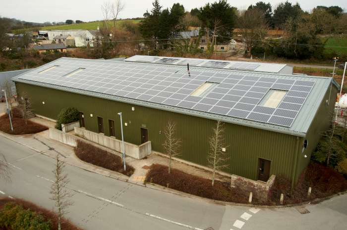 Eden Solarfair Limited Purchased by Green Nation